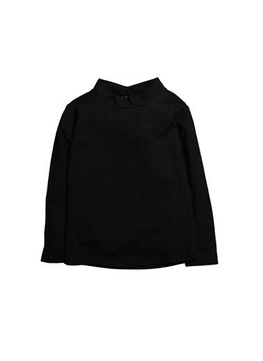 Zeyland Yarım Balıkçı Simli Bluz (5-12yaş) Yarım Balıkçı Simli Bluz (5-12yaş) Siyah